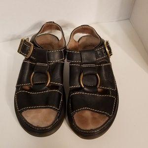 Dr. Martens Air Wave Sandals UK3 US4